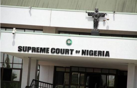 Supreme Court, Imo
