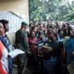 Breaking: Tension in Okorocha's Imo West Senatorial district
