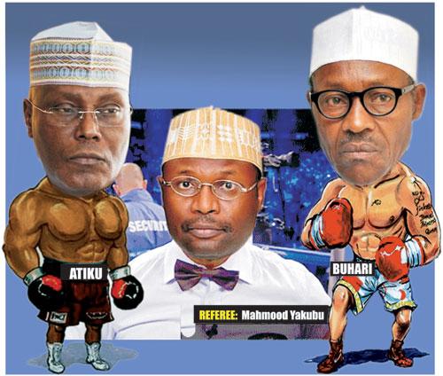 Nigeria Decides How 36 States Will Vote Vanguard News Nigeria