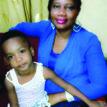 Eight months on, girl stolen from church still not found