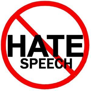Hate speech, Nigerians