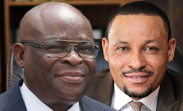 Onnoghen's trial: FG filed charges before we concluded investigation - CCB official 2