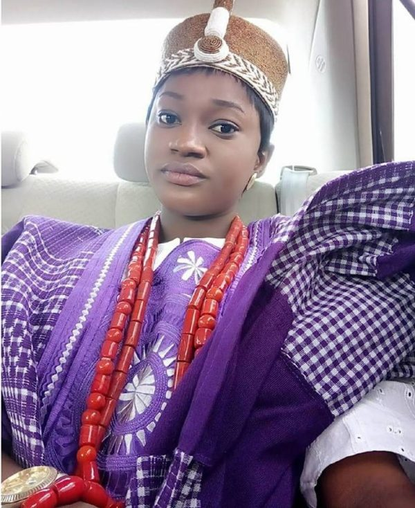 RegentTaiwo Oyebola Agbona