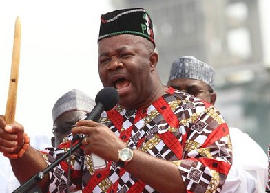 Those who swallowed NDDC funds must cough it out, Akpabio warns