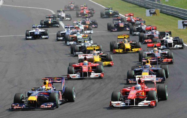 Formula One, Vietnam