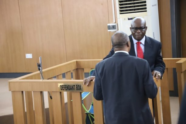 CCT Trial: My assets declaration forms tampered with, Onnoghen alleges 2