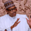 I'll prioritise infrastructure devt — Buhari