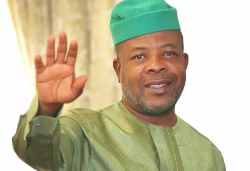 Ihedioha to answer on N20bn Imo allocation - Foreign Affairs Commissioner