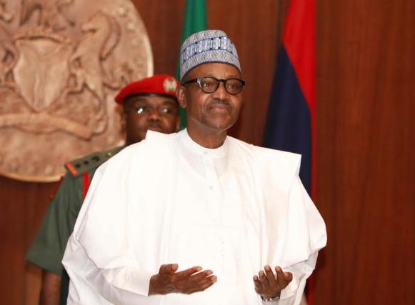 Senate Presidency: Buhari will not interfere - Presidency 2