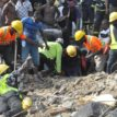 Building collapse: Red Cross, others appeal for blood for victims