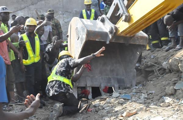 Lagos govt begins demolition of over 180 defective houses - Vanguard News Nigeria