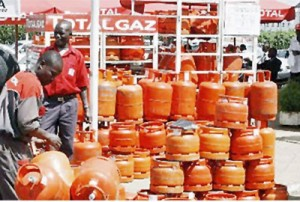 Group lauds removal of VAT on cooking gas, says it will boost economy