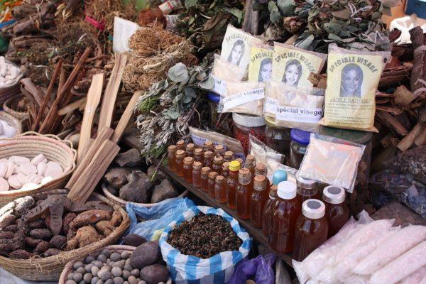 Traditional medicine, herbs, herbalist
