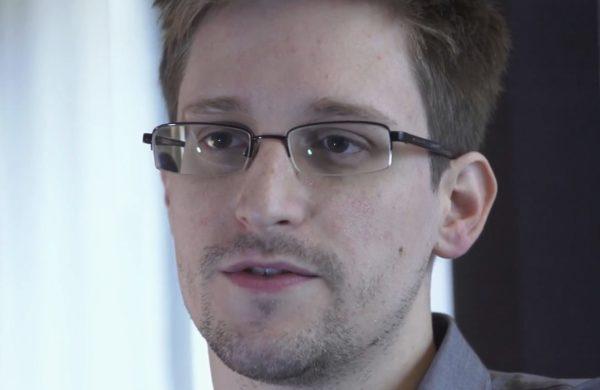 Edward Snowden, Coronavirus