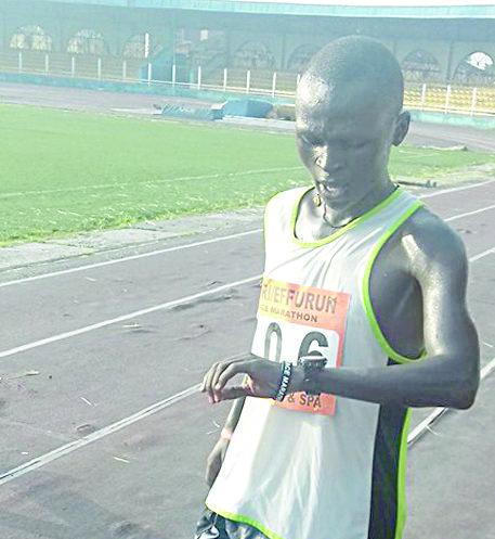 Emmanuel Gyan