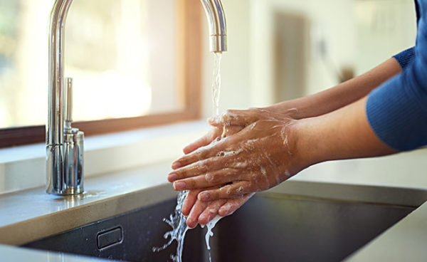 World Hand Hygiene Day: Nigerians must learn from India to avoid COVID-19 third wave — CMD UBTH