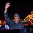 Thanks Buhari, we're now 'Proudly Nigerians'