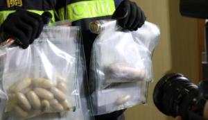 Police arrest 38 suspected drug dealers, 1,545 thugs in Kano