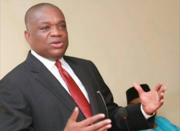 Orji Uzor Kalu: Beyond celebrating Conviction, We Need To Ask 'Why?'