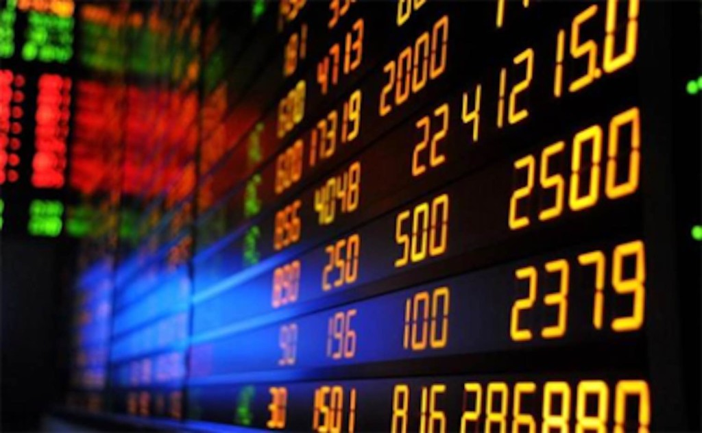 Nigeria stock market opens November with 0.17% loss