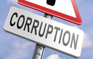 corruption, Anti-Corruption