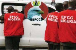 Security votes, EFCC