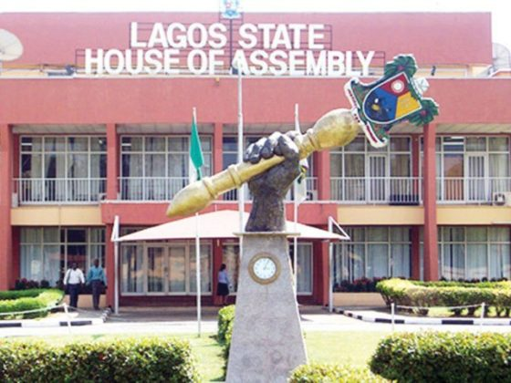 Amotekun: Lagos Assembly backs south-west security outfit