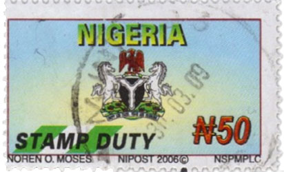 FIRS generates N3bn from Stamp Duties weekly ― Nami