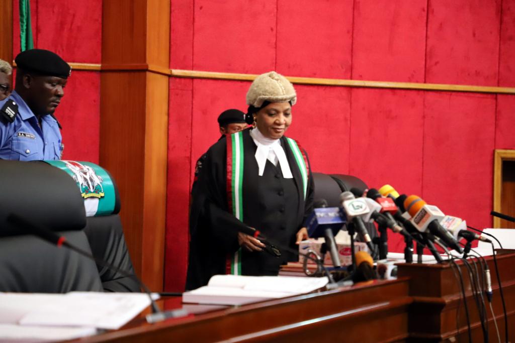 Bulkachuwa, Appeal Court, Kano