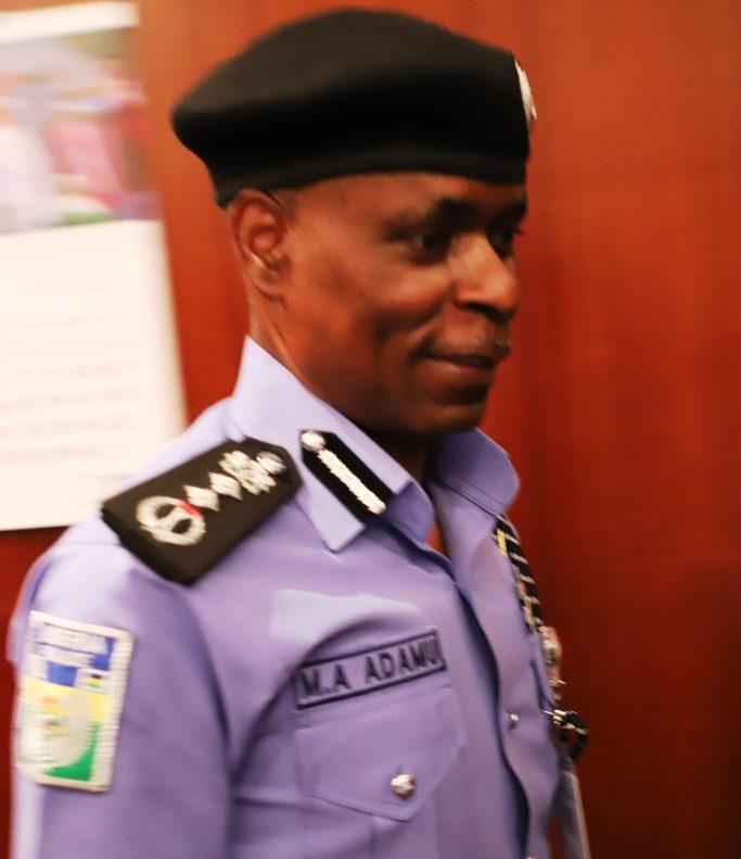 Nasarawa, police