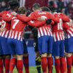 COVID-19: Two Atletico staff test positive ahead of Champions League tie
