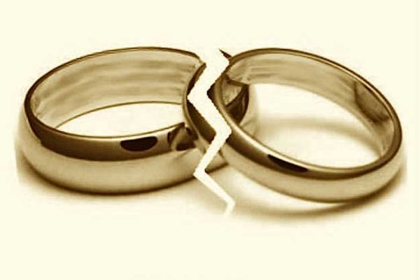 Husband seeks dissolution of 11-year-old marriage