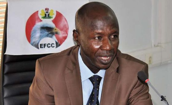 In the eye of the storm: Magu and next level of anti-corruption war