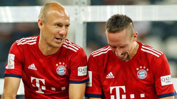 Robben-Ribery