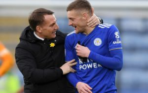 Rodgers and Vardy