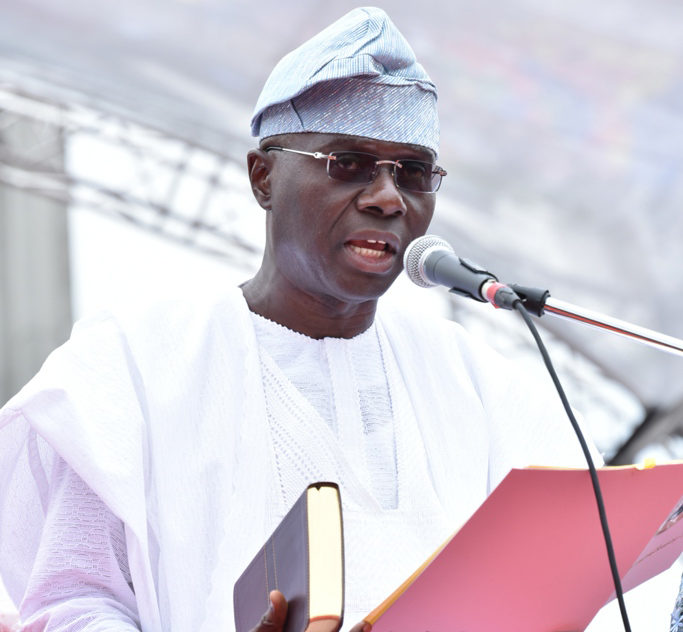 Lagos gov't to take 24 % equity in TBS, Trade Fair Complex