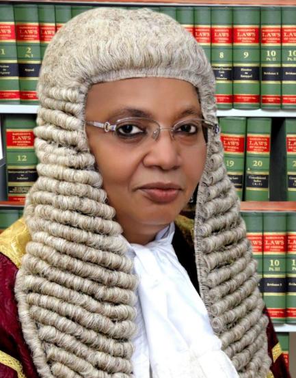 Justice Zainab Bulkachuwa