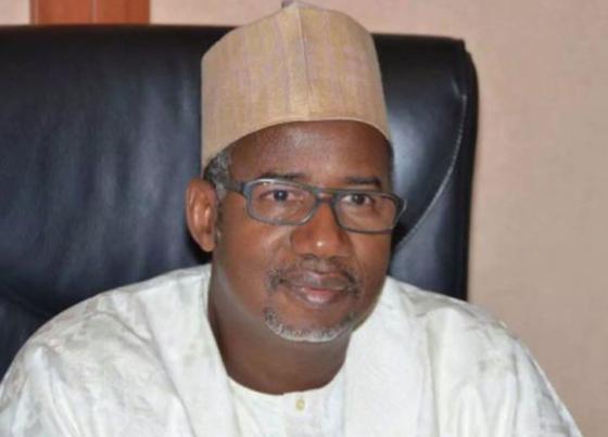 Bauchi Governor, Bala Mohammed
