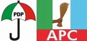 Akpabio vs Ekpenyong: PDP decries APC's sustained abuse of INEC, Igini