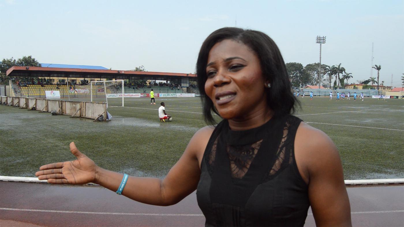 Maureen Madu