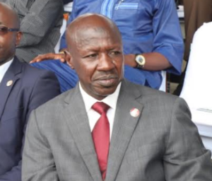 EFCC blasts US Senator over attempt to block $320 m Abacha loot