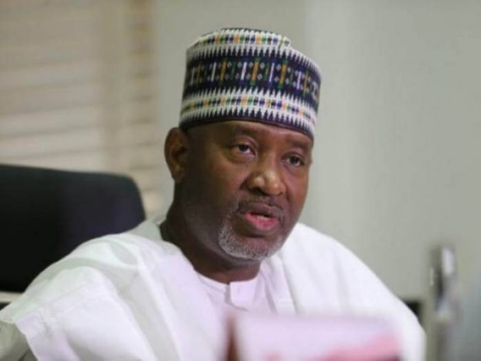 Sirika assures PLWDs of adequate protection at nation's airports