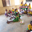Children's Day: It's embarrassing pupils still sit on floor, learning under trees in 2021- REPs