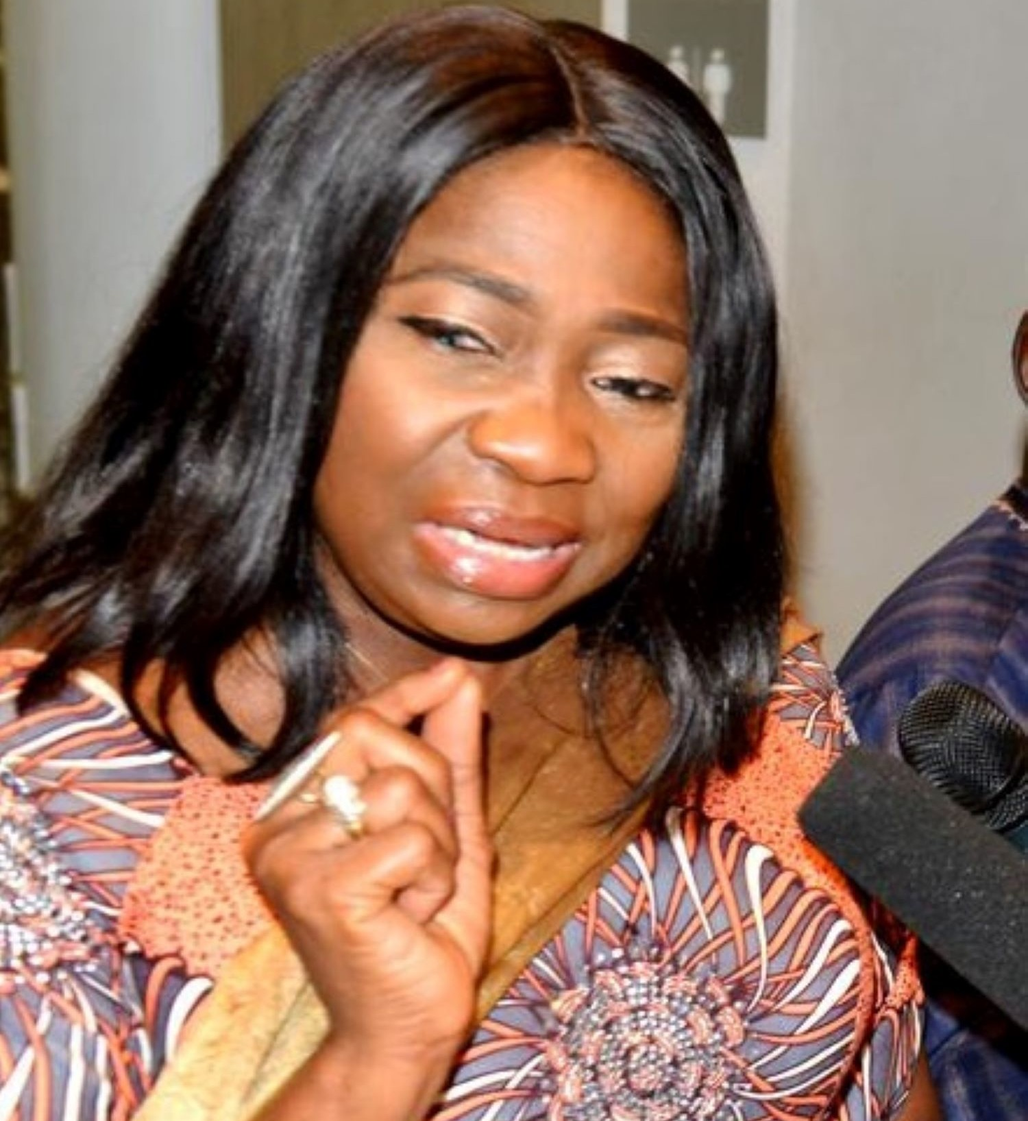 JUST IN: Don't credit any post on Katsina Boys release to my handle, Abike Dabiri warns