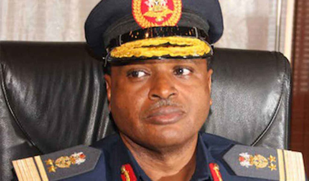 NAF to partner private sector to combat insurgency
