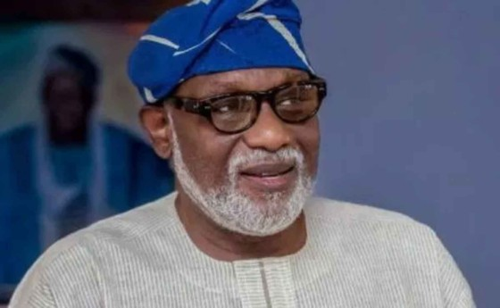 $1.1b hospital to be constructed within 48 months in Ondo — Akeredolu