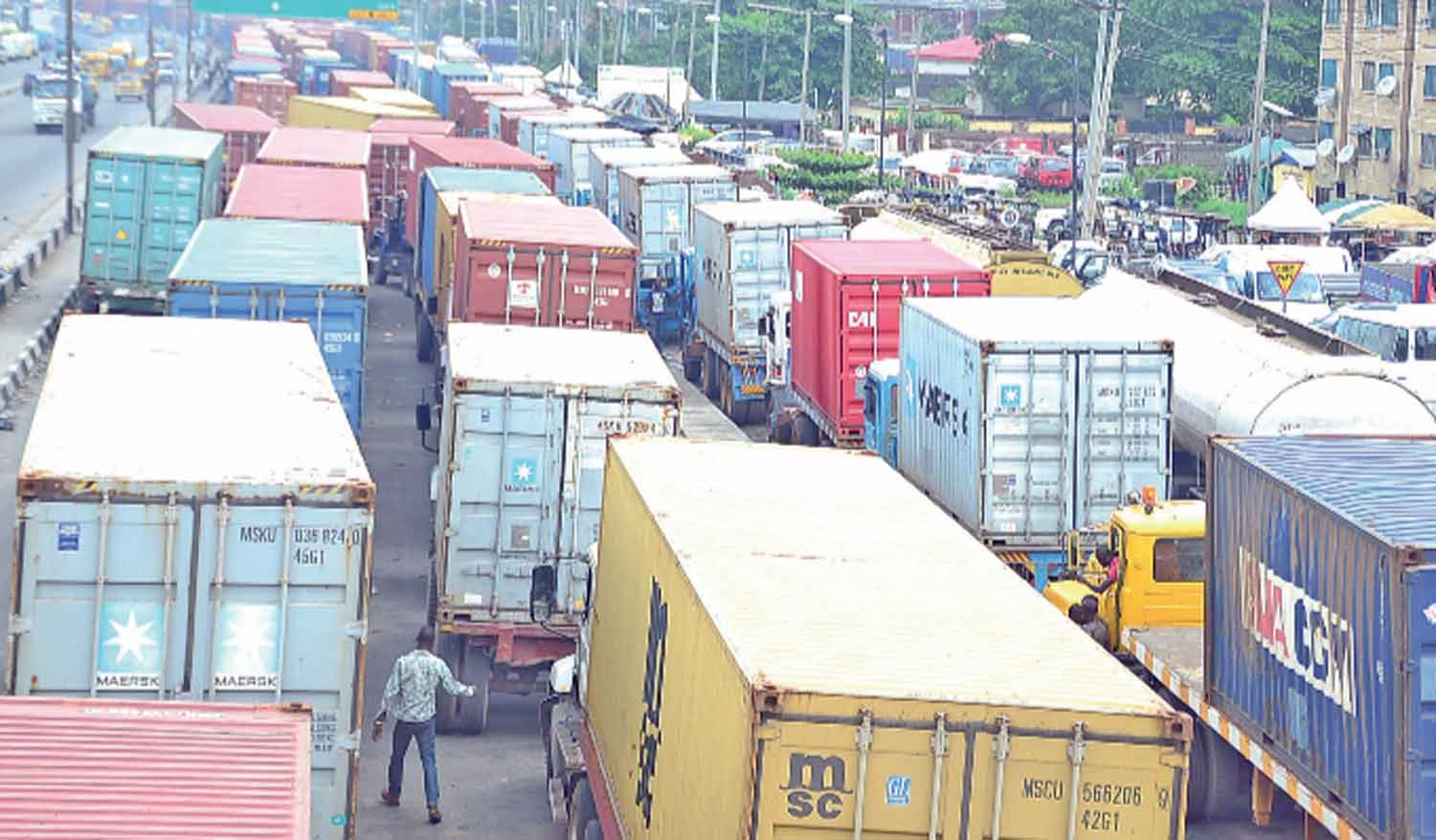 Court to NURTW: Truckers engaged by clearing, forwarding agencies belong to MWUN