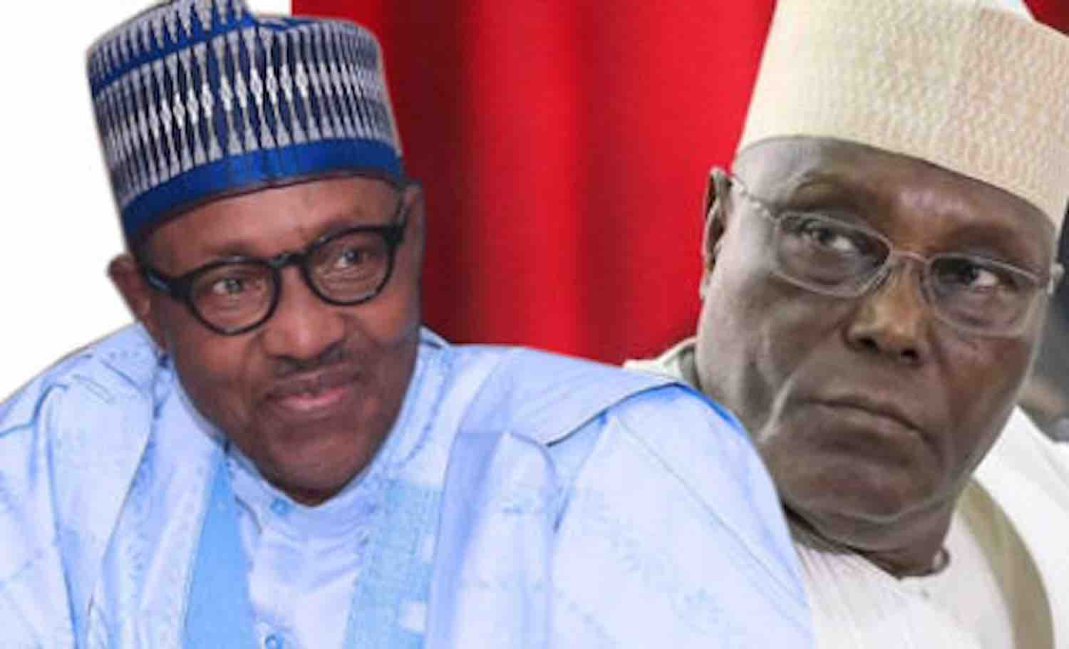 Recession: Expunge non essential items from 2021 budget, Atiku counsels Buhari