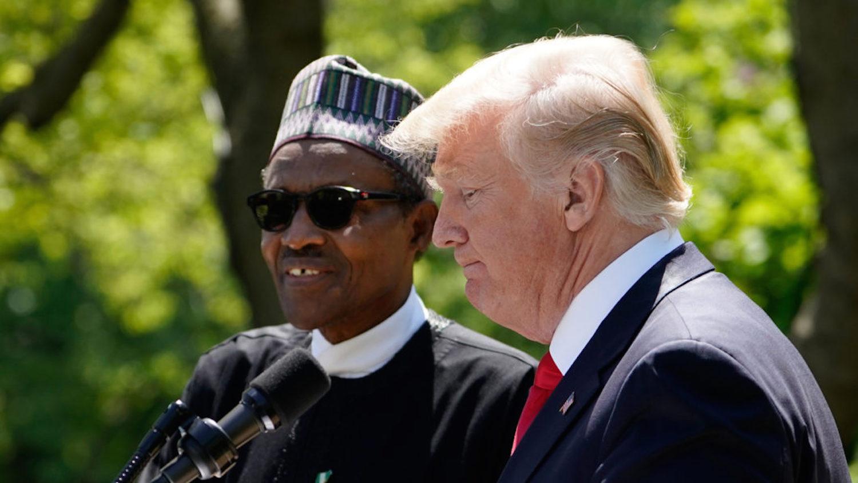 America, Nigeria