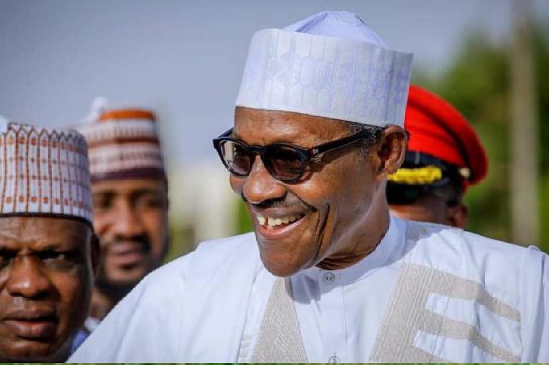 Buhari, poverty